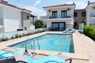 hanioti villas chalkidiki greece 1