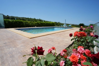 hanioti villas chalkidiki greece 22