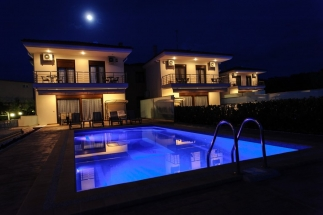 hanioti villas chalkidiki greece 25