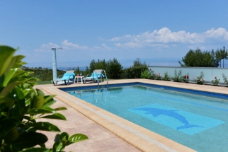 hanioti villas chalkidiki greece 5